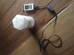 recycled powerbank 7 steps