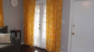 curtains surprising yellow gray bedroom curtains stunning yellow