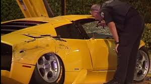 fatal lamborghini crash elderly uber driver struck killed by man driving lamborghini