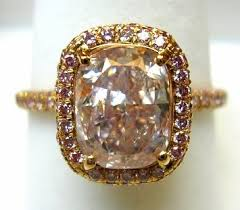 colored diamonds rings images Fancy colored diamond jewelry offered for sale by wexford capital jpg