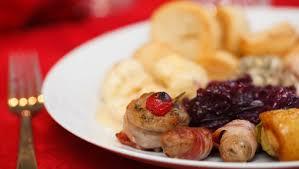 cuisine repas le repas de noël noël en europe toute l europe