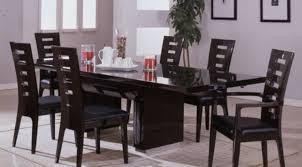 Black Dining Room Sets Dining Room Bench Dining Room Sets Stunning Black Dining Room