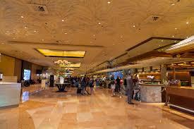 mirage hotel front desk in las vegas nv on june 26 2016 editorial