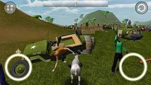 goat simulator apk goat simulator apk android free
