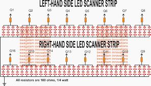 varad led wiring diagram 28 images 88light led light bar to