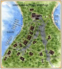 cottages for sale u2014 lost lake lodge