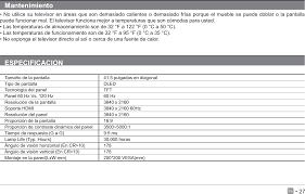 comment attacher un si e auto b se42umt led tv user manual shenyang tongfang multimedia technology