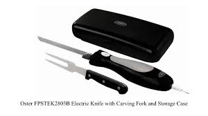 Electric Kitchen Knives Electric Knives Youtube