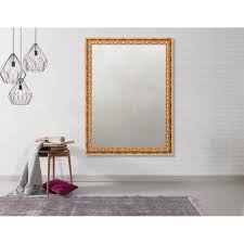 gleaming primrose mirror large gold by anthropologie havenly