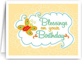 blessing cards blessings on your birthday card 3279 harrison greetings