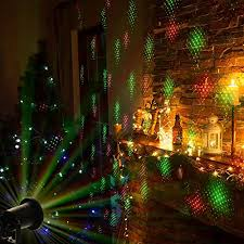 Christmas Decorations Laser Lights by Innoolight Laser Christmas Lights Show Red And Green Ip65