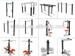 2014 china new outdoor fitness for elderly commercial gym