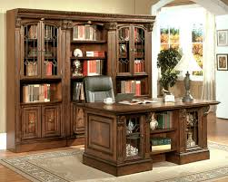 Home Office Shelving by Parker House Huntington Home Office Furniture Ph Hun 6