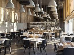 rosa u0027s inspiration tel aviv restaurant with a cool industrial
