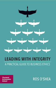 leading with integrity making ethics and profit work in harmony
