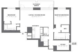 Manhattan Plaza Apartments Floor Plans 2 Bedroom Apartment In Manhattan Manhattan 3 Bedroom Apartments