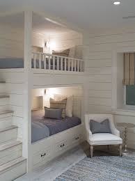 Best Bunk Bed Ideas Images On Pinterest Bedroom Ideas - Kids bedroom ideas with bunk beds