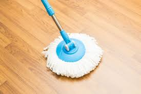 How To Clean Laminate Floors So They Shine Laminate Wood Floor A Good Choice For Your Kitchen