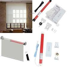 Electric Roller Blind Motor 2 Size 12v Diy Electric Roller Blind Shade Tubular Motor Kit