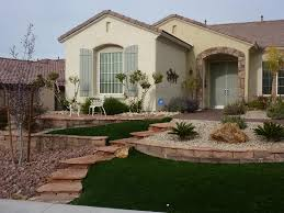 fascinating landscaping ideas las vegas 23 xeriscape water smart