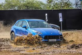 off road porsche porsche cayenne hand on off roading review when extreme
