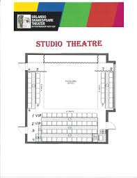 fred kavli theater seating chart opera presents the fallen one