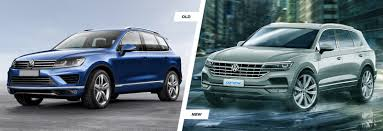 volkswagen new car 2017 vw touareg 4x4 suv price specs release date carwow