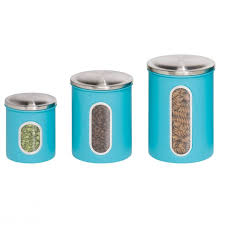 Design For Kitchen Canisters Ceramic Ideas Kitchen Accessories Aqua Rooster Canister Sets For Kitchen