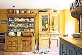 Free Standing Cabinets For Kitchen Blog 10 Features Of A Farmhouse Style Kitchen And 30 Inspiring