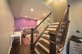 Interior Cable Railing Kit Living Room Interior Stair Railing Kits Metal Black Wood
