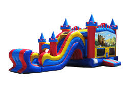 bounce house combination inflatables for rent in fort walton beach fl
