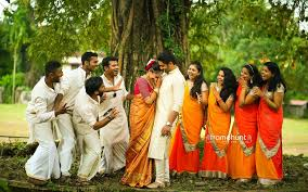 Malayalee Wedding Decorations Kerala Wedding Photo Framehunt Wedding Photography Kerala