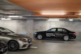 daimler and bosch create a driverless parking garage techcrunch