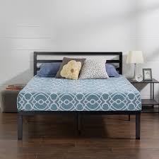 Platform Bed Frame With Headboard Platform Bed For Less Overstock