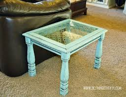 Diy Side Table Coffee Table Amazing Simple Wood Coffee Table Making A Coffee