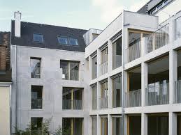 Apartment Building Inhabitat Green Design Innovation - Sustainable apartment design