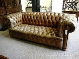 Grey Leather Tufted Sofa Grey Leather Tufted Sofa Forsalefla