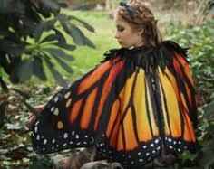 Monarch Butterfly Halloween Costume Diy Halloween Costume Monarch Butterfly 3 Garbage