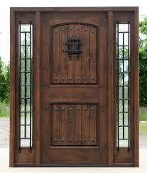 Custom Fiberglass Doors Exterior Half Glass Interior Door Exterior Fiberglass Doors Solid Wood Slab