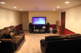the thanksgiving deadline project home theater kid u0027s play area