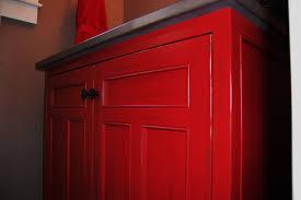 Red Bathroom Vanity Units by Red Bathroom Vanities