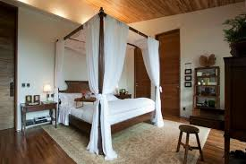 Canopy Bed Frames Canopy Beds Are Back Creating A Bedroom Feel More Relaxing