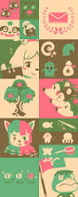 477 best animal crossing images on pinterest leaves qr codes