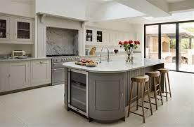kitchens 21 sensational bespoke shaker kitchen thomasmoorehomes com