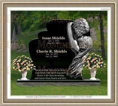 headstone cost granite headstones