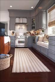 memory foam runner rug runner rugs ebay kitchen grey and white