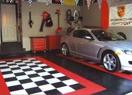 cool garages 7 manly and garage ideas adventure modern pulp