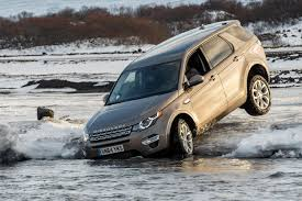 lr4 land rover off road first drive 2015 land rover discovery sport digital trends