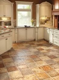 painted kitchen floor ideas painted linoleum kitchen floor 40konline