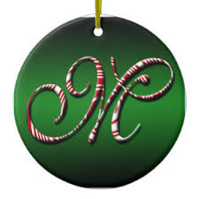 letter m ornaments keepsake ornaments zazzle